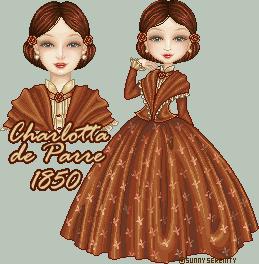 Charlotta by FallenSunrise