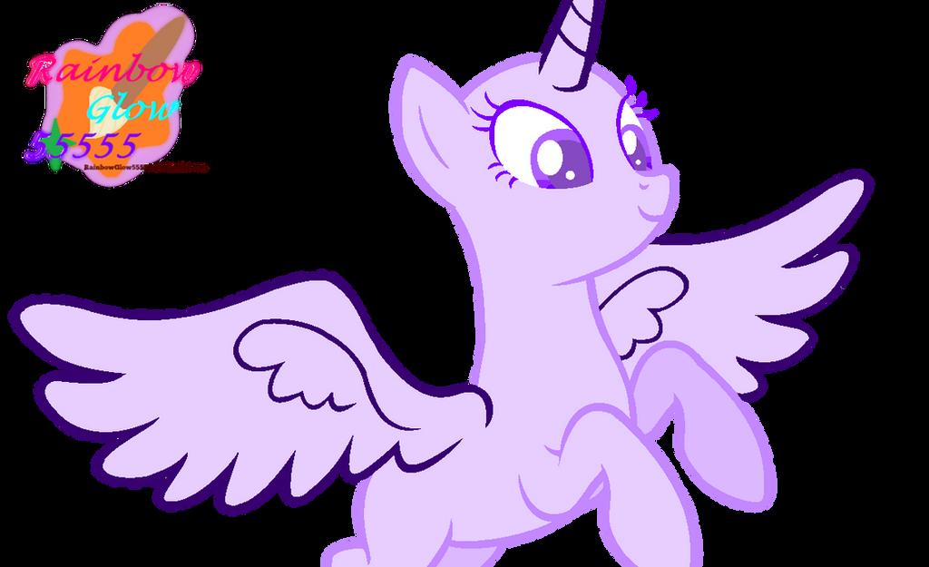 Mlp Alicorn Base: Mlp Twilight Sparkle Base :3 By XXRainbow-SplatXx On