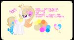 Spring Splat - Colour Guide