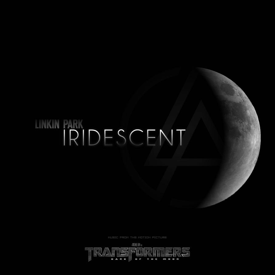Linkin Park - Iridescent TF3 by vlnist1