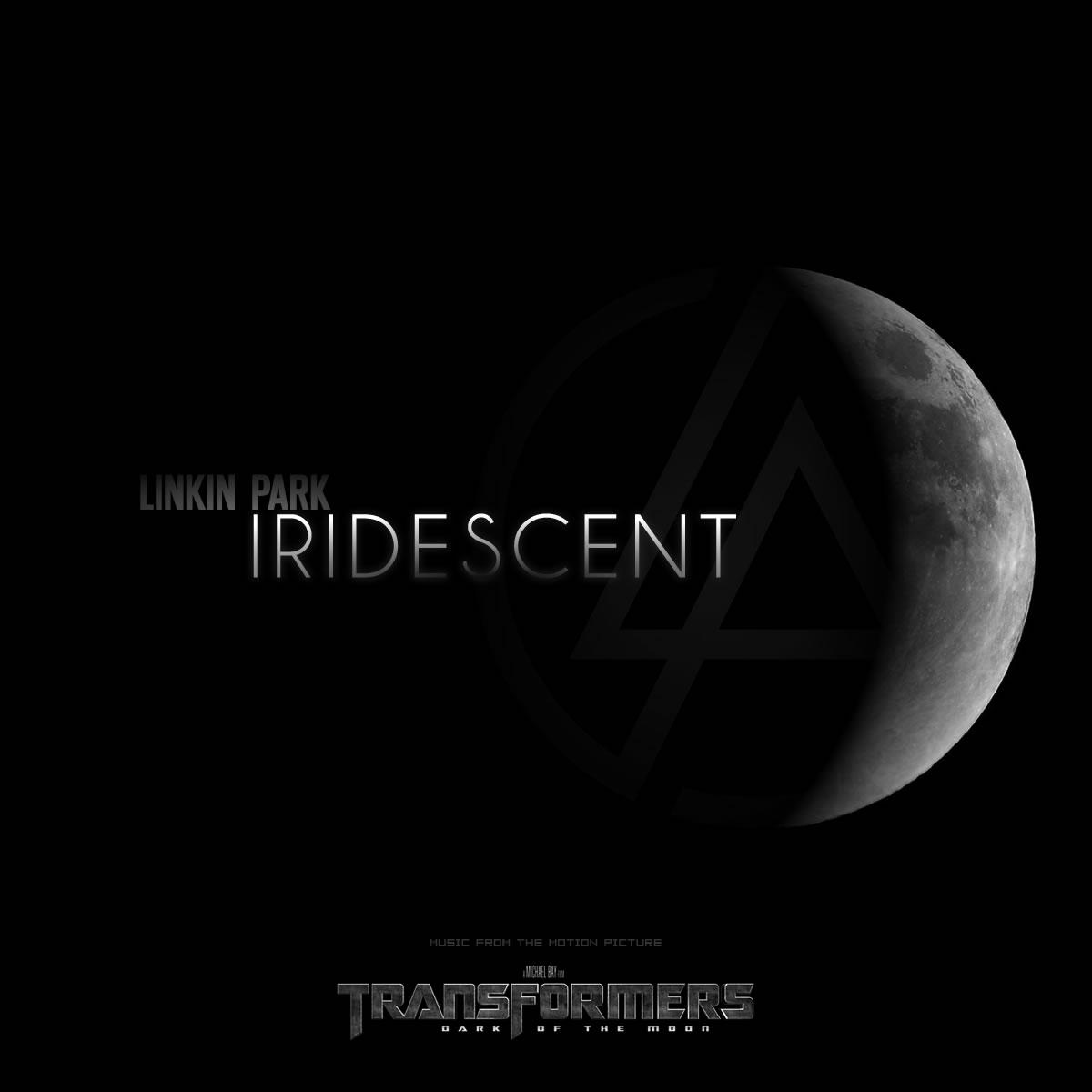 Linkin Park Wallpaper: Iridescent TF3 By Vlnist1 On DeviantArt