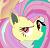 Rainbow Power Flutterbat icon