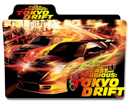 Fast And Furious 3 Full Movie >> The Fast And The Furious Tokyo Drift Movie By Themustang24 On