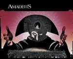 Amadeus Folder Icon Movie Song Music