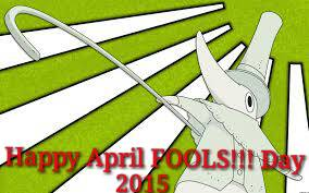 Happy April FOOLS!!! Day 2015 by bronyfan37