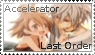 Accelerator x Last Order Stamp by Ka2h