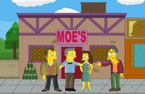 One Moe Unhappy Family