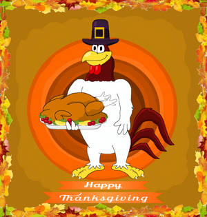 Foghorn Thanksgiving at your Service!