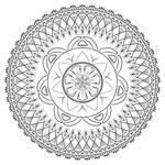 Mandala 68