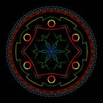 Mandala 110B