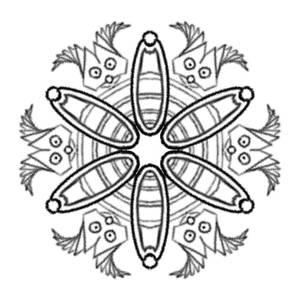 Mandala 165