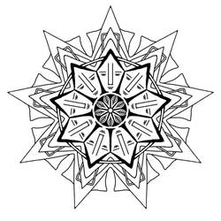 Mandala 172