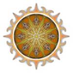 Mandala 153