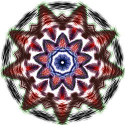 Mandala 183