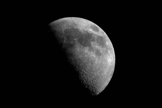 La Lune Ardechoise