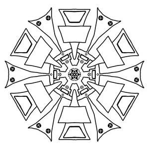 Mandala 189