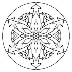 Mandala 190