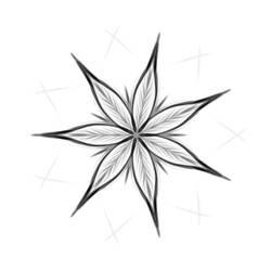 Mandala 204
