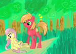 FlutterMac: Where it first started