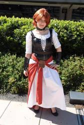 Mistress Kelda