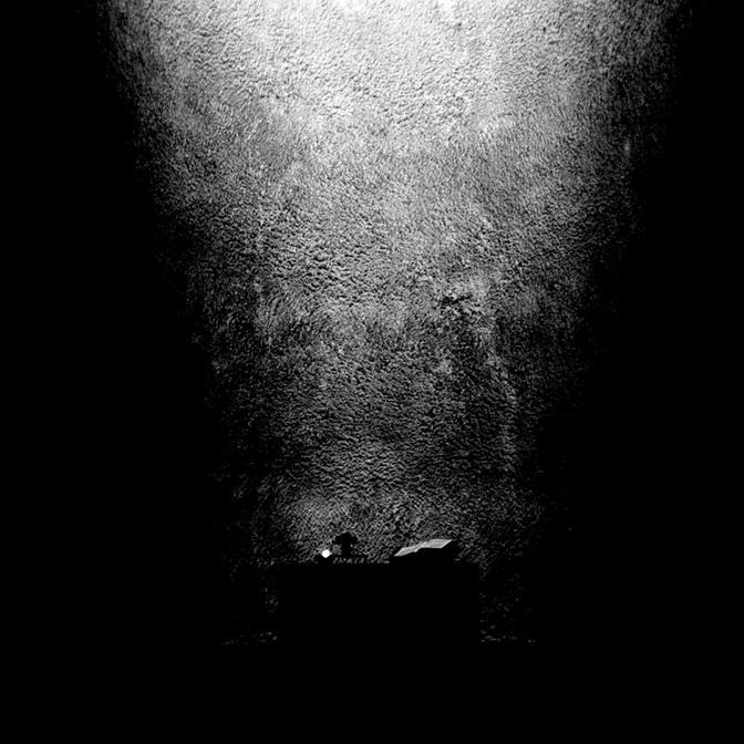 Les yeux qui ne voient pas white 01 by alexandrucrisan on deviantart - Peinture qui ne coule pas ...