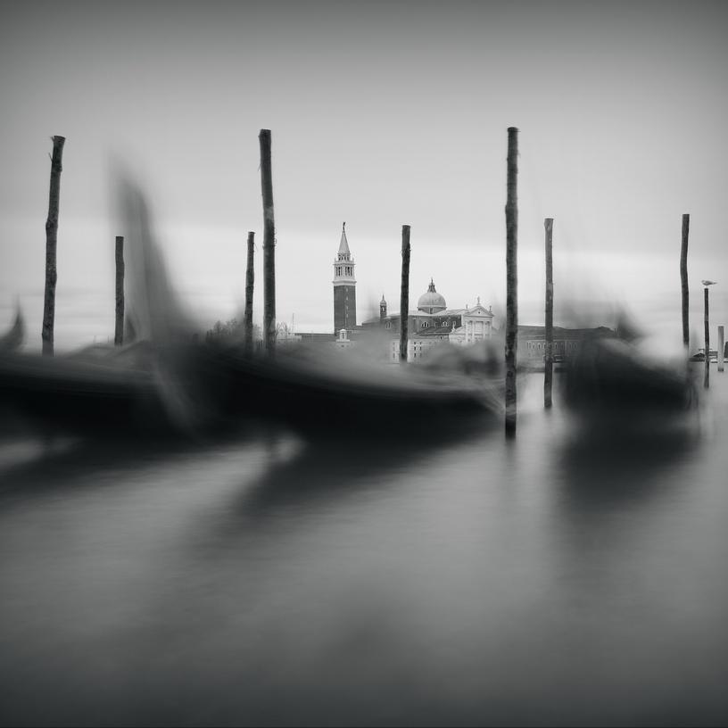 Ghosts Of San Giorgio by AlexandruCrisan