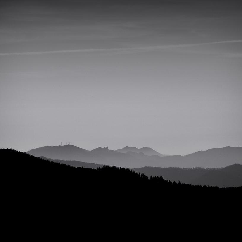 Highlands #2 by AlexandruCrisan