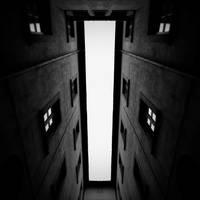 Carceri 2 by AlexandruCrisan