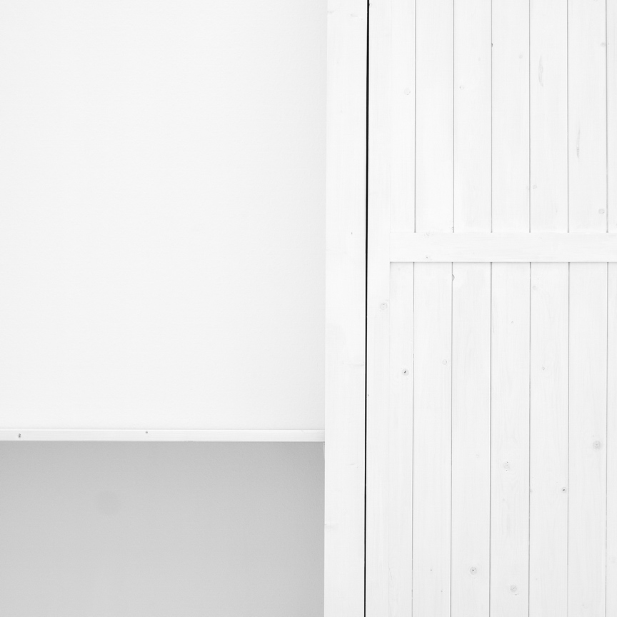 Composition In White Wood by AlexandruCrisan