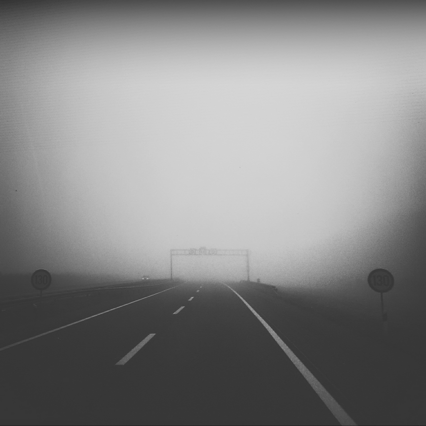 Lost Highway - Free-Run by AlexandruCrisan