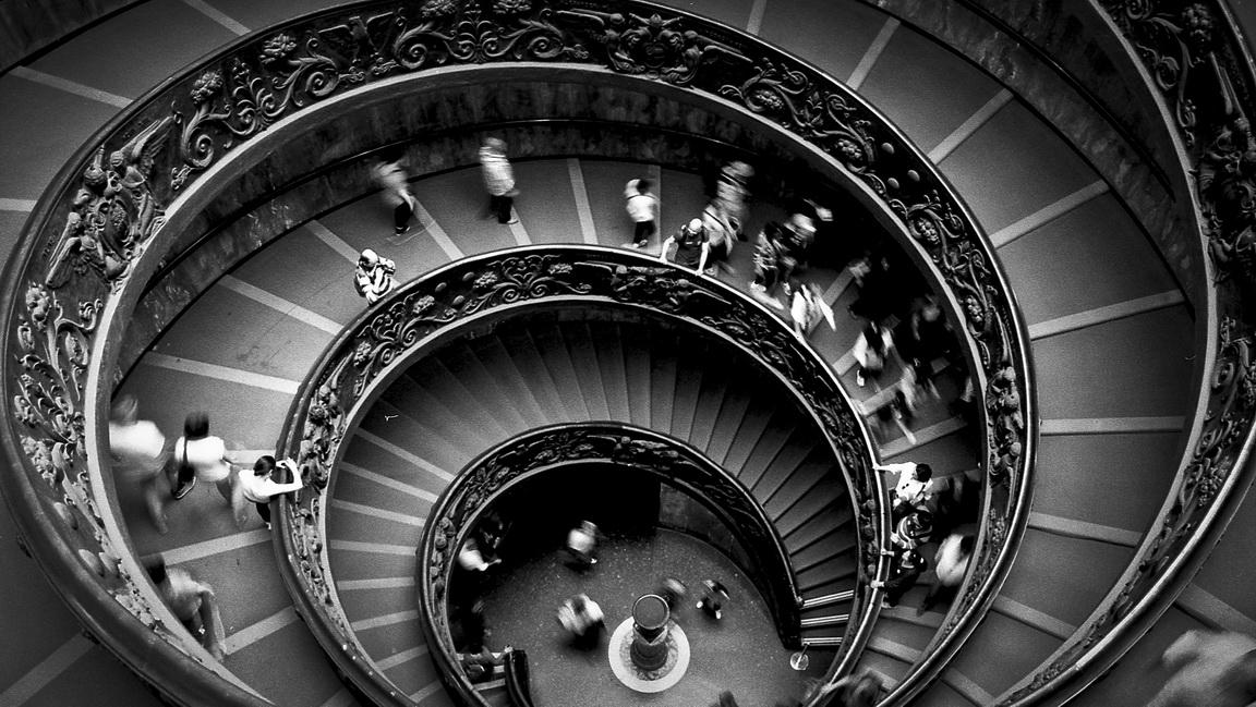 Le Mirage Du Photographie by AlexandruCrisan