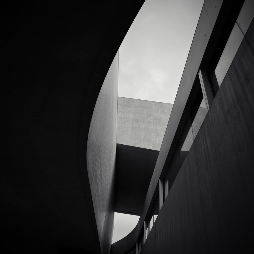 Continuous Openings by AlexandruCrisan