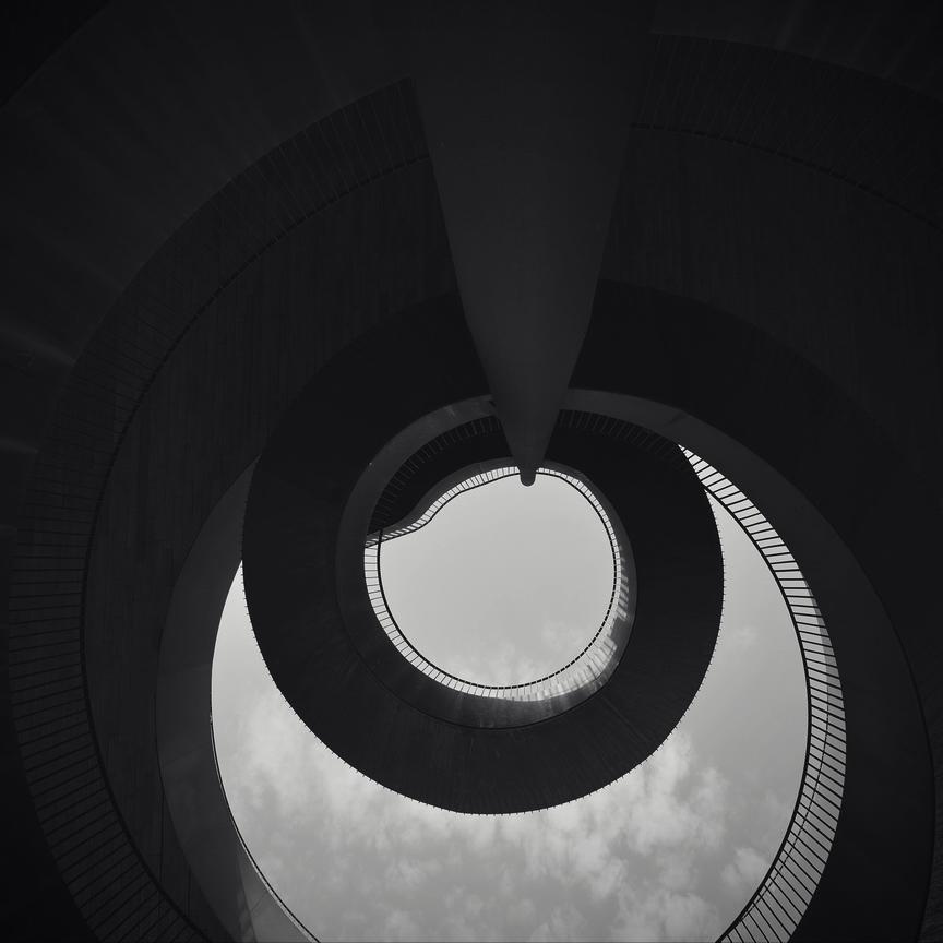 Centrifuge by AlexandruCrisan