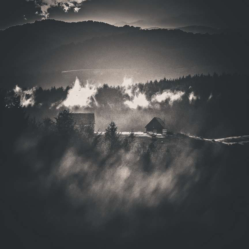 My Romania - Shelter by AlexandruCrisan
