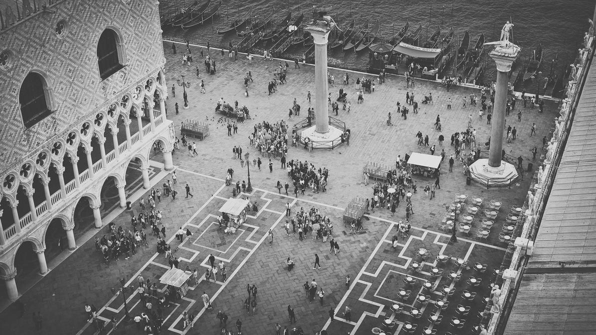 San Marco (16:9) by AlexandruCrisan