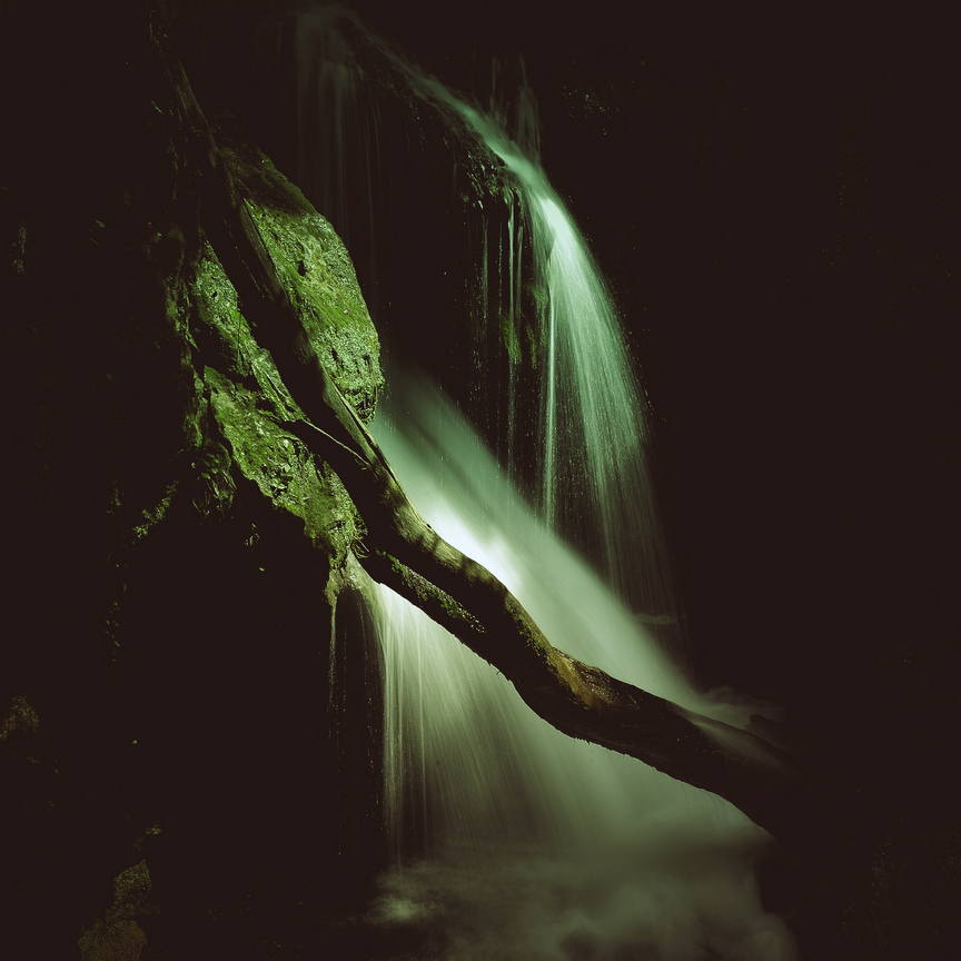 Fairies Waterfall #2 by AlexandruCrisan