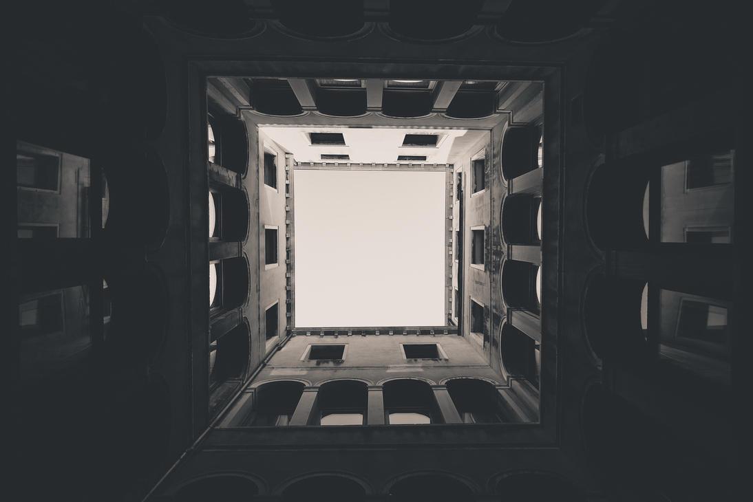Mirrored Neighborhood by AlexandruCrisan