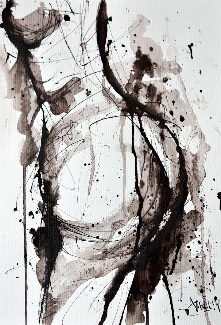 C.u. (Study 47) by AlexandruCrisan