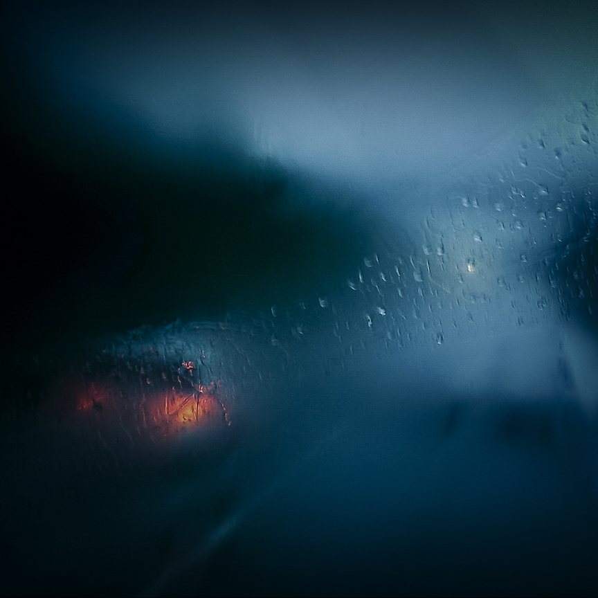 Lost Highway - Outrunning 2 by AlexandruCrisan