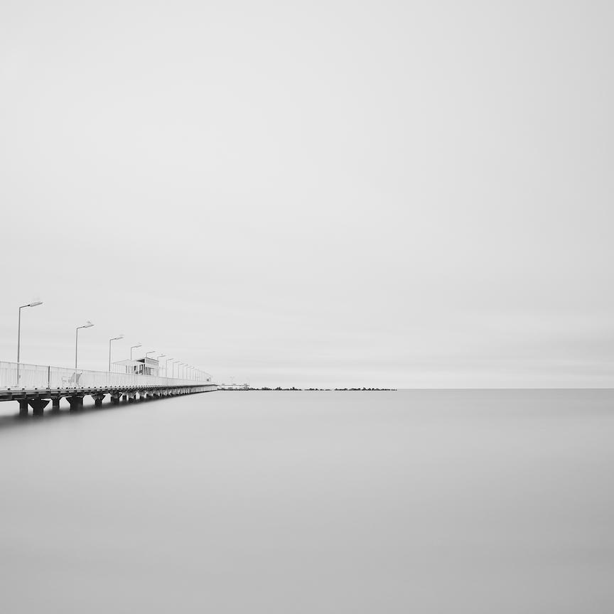 Empty Spaces #1 by AlexandruCrisan