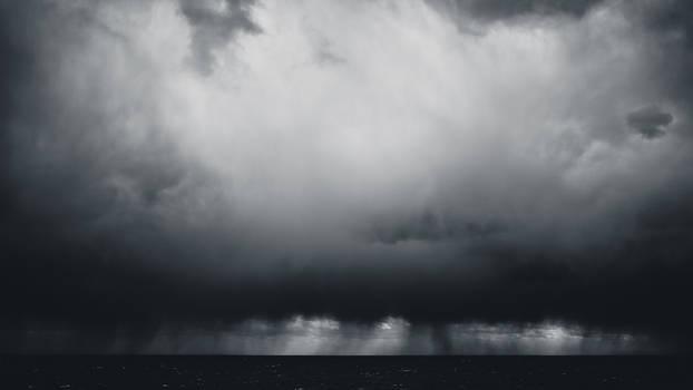 Electrifying Storm