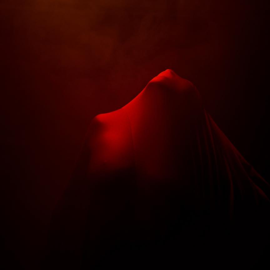 Asfixia by AlexandruCrisan
