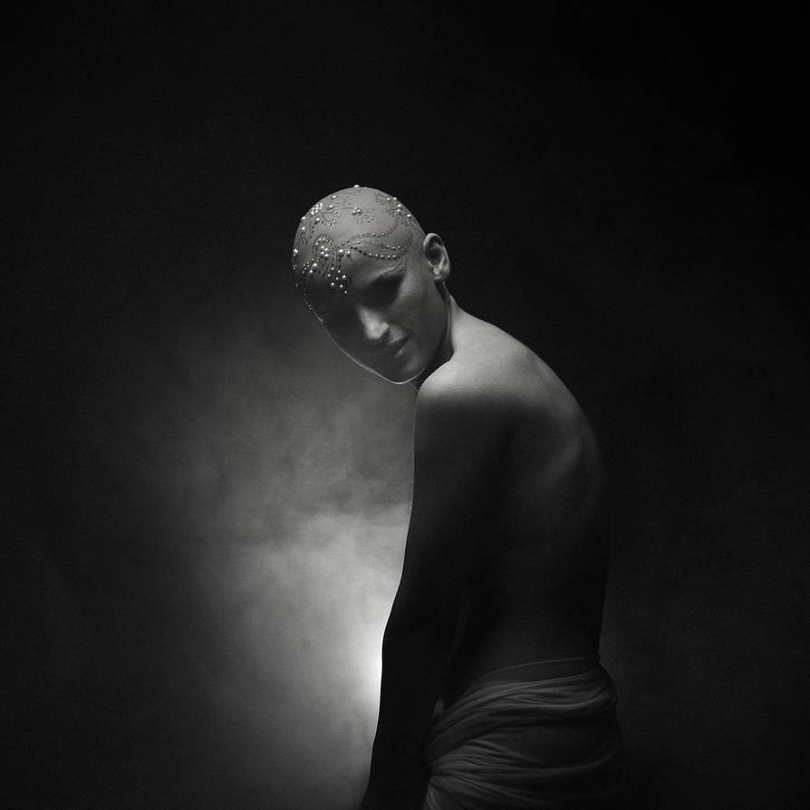 Neondemon by AlexandruCrisan