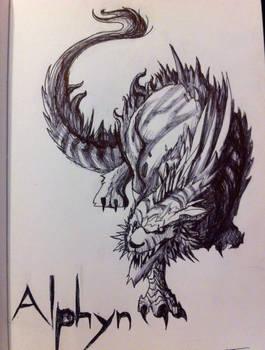 Alphyn 2