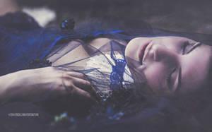 Sleeping Victoria