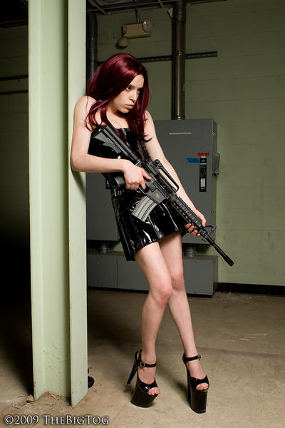 rifle girls Professional quality girls guns images and pictures at very affordable prices with over 50 million stunning photos to choose from we've got what you need.