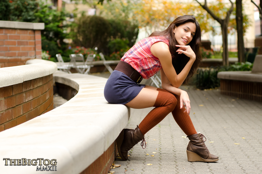 Luna - Fall 2012 - 2 by TheBigTog