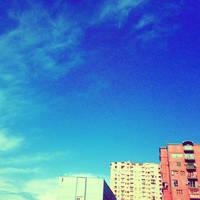 sky by TamarBurduli