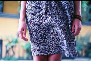 Dress by TamarBurduli