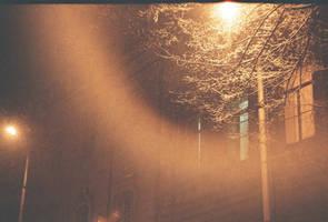 light by TamarBurduli